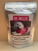 DMT Vitamin for Canine